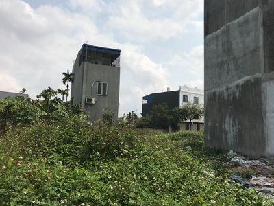 Bán lô đất đẹp 65m2 tại Minh Kha