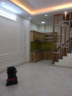 SIÊU NGON: Nhà Chùa Quỳnh 50.5m2x4tầng 6.5tỷ(6.5T)