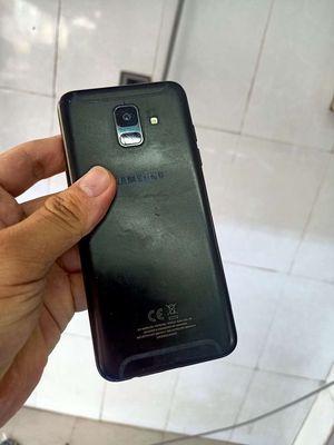 Samsung A6 máy ám nhẹ xài ngon lành . Bao 1 tháng