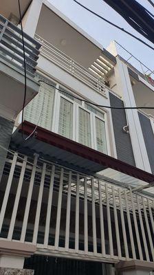 Bán nhà 2 tỷ ngõ 111 Đông Khê, Ngô Quyền, HP