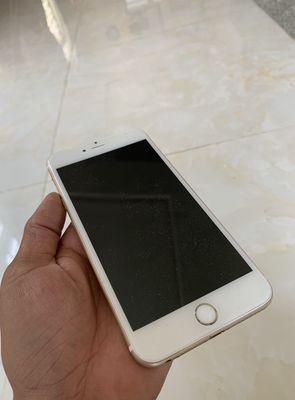 IPhone 6s Plus 64G mầu Gold quốc tế zin nguyên ban