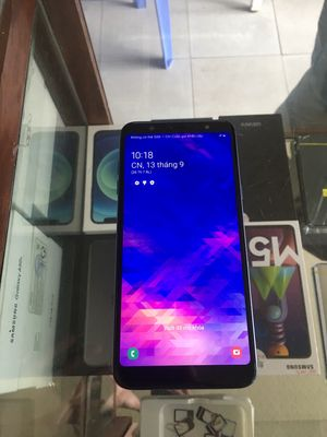 Samsung Galaxy A6 plus 4GB/32GB