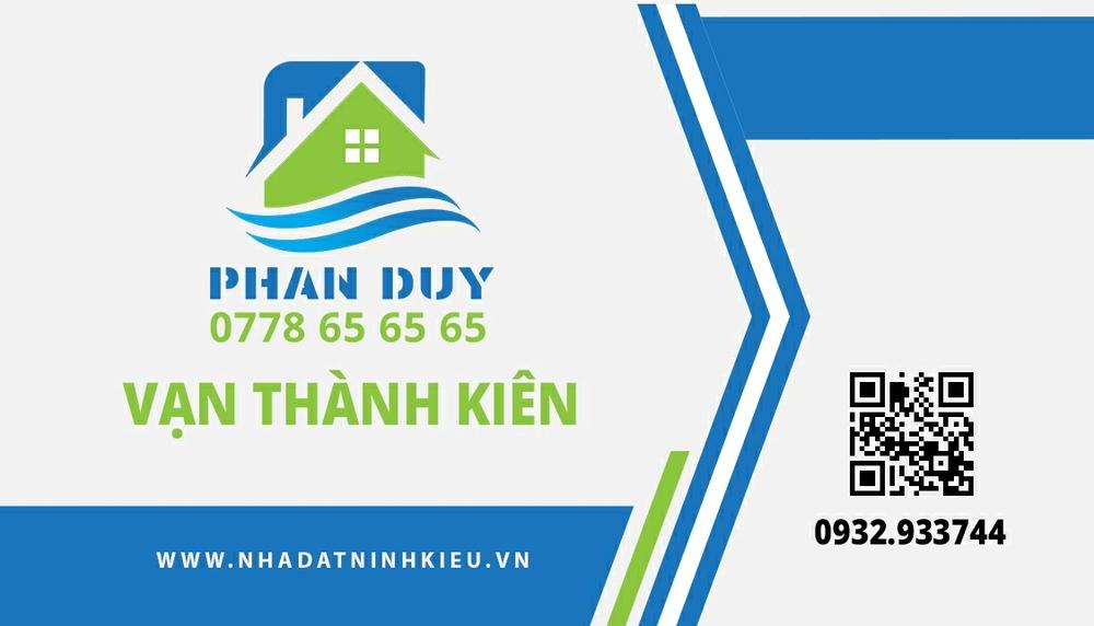 Nhà Đất Cần Thơ - Phan Duy