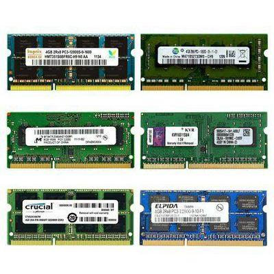Cần mua Ram Laptop 8GB DDR3 bus 1600