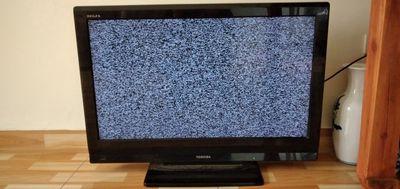 Tivi Toshiba LCD 32 inch đẹp, đang dùng