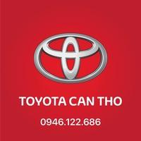 Cửa hàng Mỹ Ngọc Toyota Cần Thơ