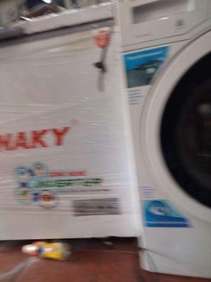 Máy giặt beko hàng mới trưng bài chưa qua sử dụng