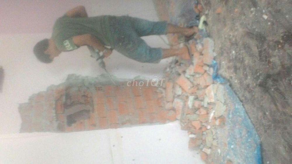 Nhận sửa chửa nhà và quán ..v.. Vv