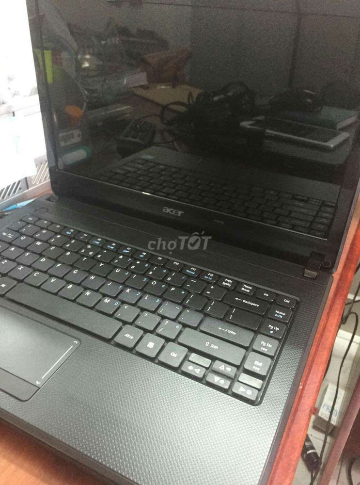 Can thanh ly gấp lap acer Aspire 4733z ram 4g đẹp