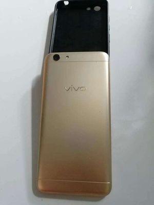 Vivo Y53 Vàng hồng 1606