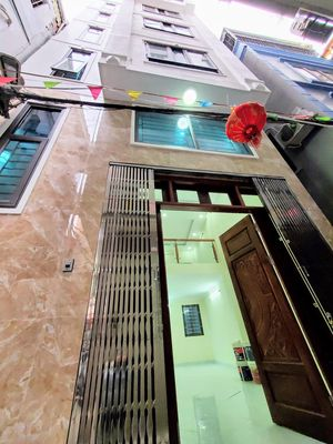 Bán nhà kim giang, nhà đẹp long lanh, ngõ rộng 2m