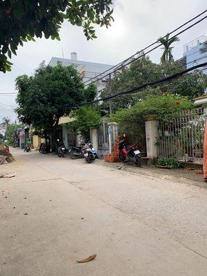 Đất thổ cư ngã 4 Linh Xuân DT 345m2 17x21m HXH SHR