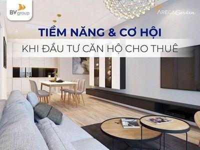 Chung cư Thành phố Bắc Giang 57m² 2PN