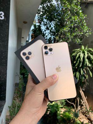 Apple iPhone 11 Pro Mã 64GB - bảo hành hãng