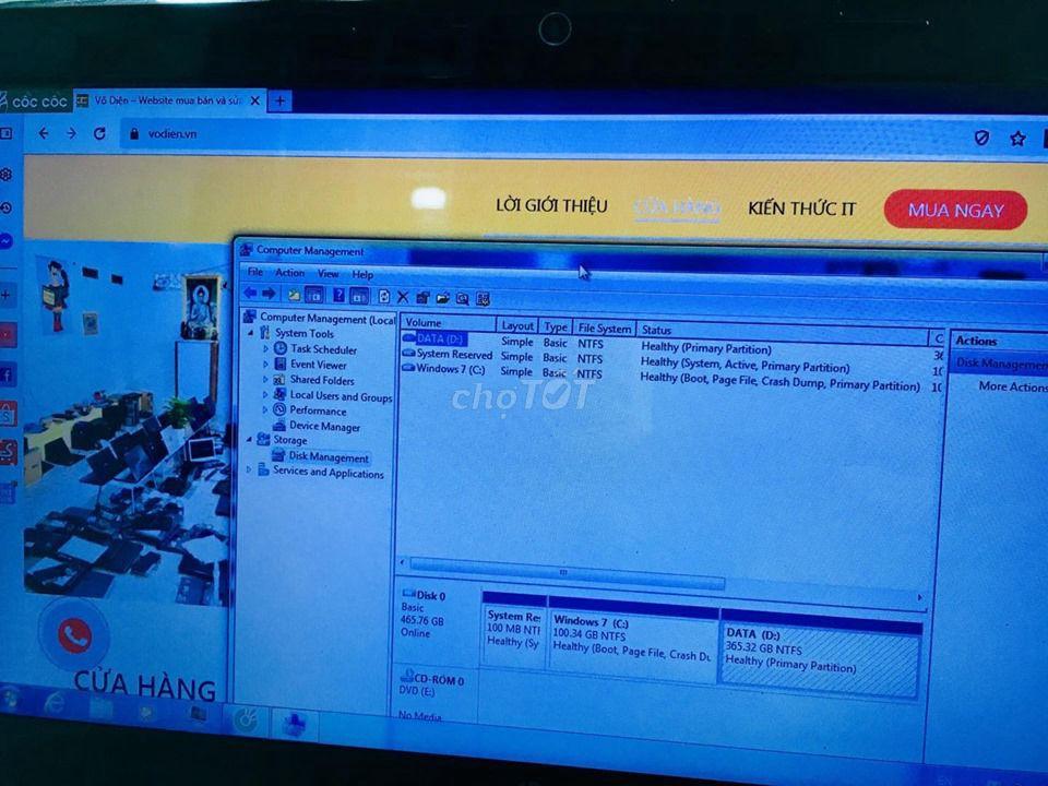 0939776012 - HP G4-2007TU/ i5-2450M/ 4Gb/500Gb(Sử Dụng 97Ng)-VD