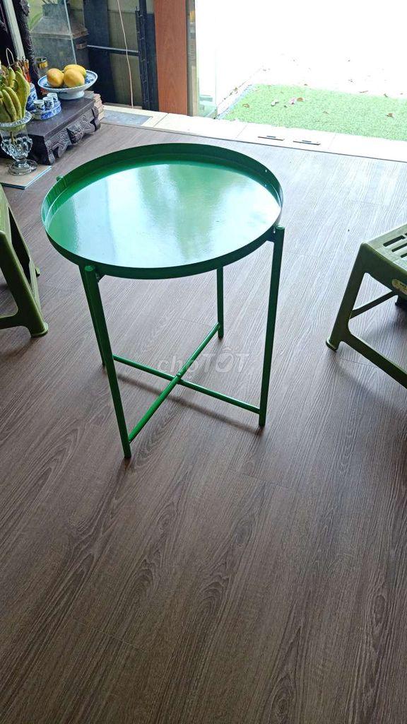 Bán bàn trà chanh nhỏ gọn cho không gian trật trội