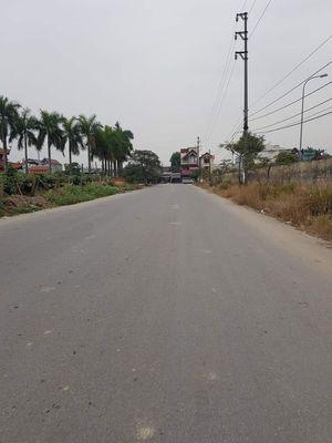 Bán 100m2 đất tại phân lô Cách Hạ,Nam Sơn,An Dương