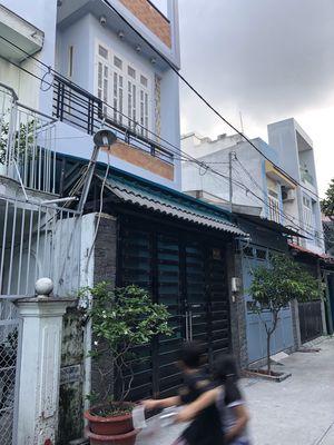Cần tiền bán gấp nhà đẹp hẻm 363 Đất Mới, Bình Tân