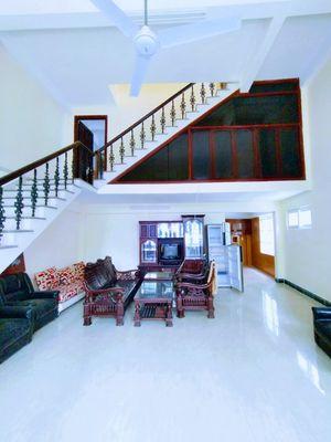 Nhà 2 tầng kiệt 5m Phan Tứ Có Sân Rộng, Giá Còn TL