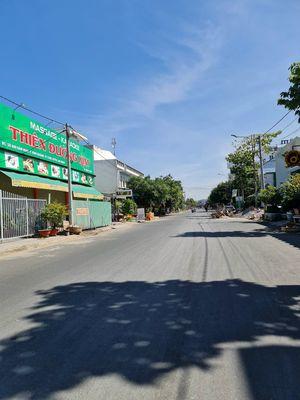 Bán 1 nền đường Số 2, Ngay chợ Sao Mai Bình Khánh