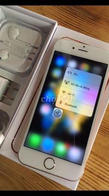 iPhone 6S plus vàng hồng 32GB Lên đời bán còn 98%
