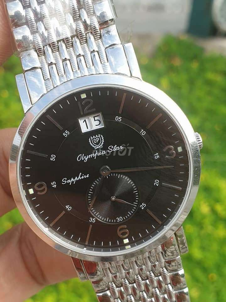 Đồng hồ Olympia Star 58012-04MS-GL-D
