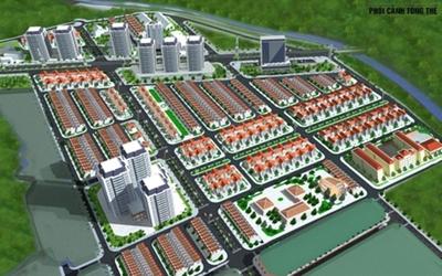 Căn hộ 54m2 khu đô thị mới Xa La, Hà Đông