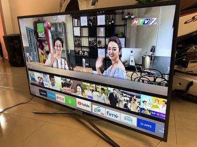 Led Samsung 42in K5500 Smart ,Wifi ,Fullhd ,DVB-T2