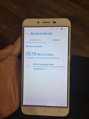 e còn con Asus Zenfone 3 Max 5.5 cần đẩy đi