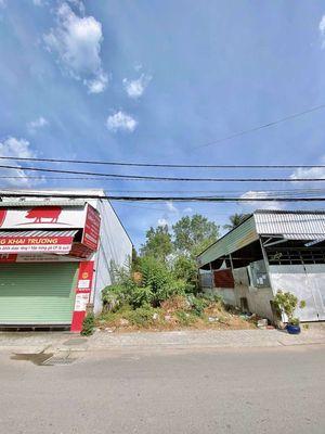 Bán nền mặt tiền 40m2 Quận Ninh Kiều giá 2ty190