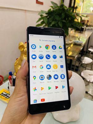 Nokia 6 , chính hãng , ổn định , bh 6 tháng
