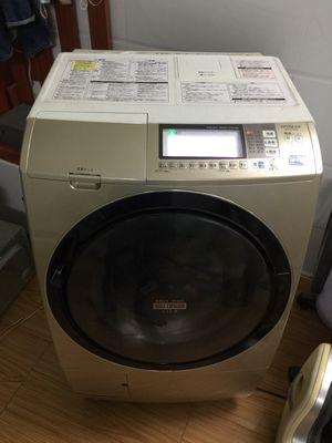 Máy Giặt Nhật Hitachi 9kg