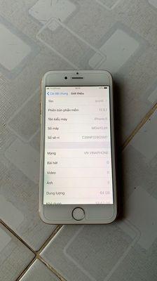 Apple iPhone 6g lóc lên QT