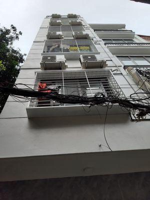Bán gấp tòa CCMN cạnh BigC Trần Phú - Hà Đông