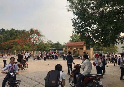 Ra gấp lô đất ngay KCN Nam Tân Uyên. Sát trường
