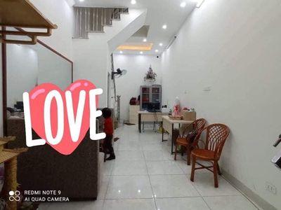 Bán nhà đẹp Nguyễn Trãi, Thanh Xuân, 5T, 3.9tỷ