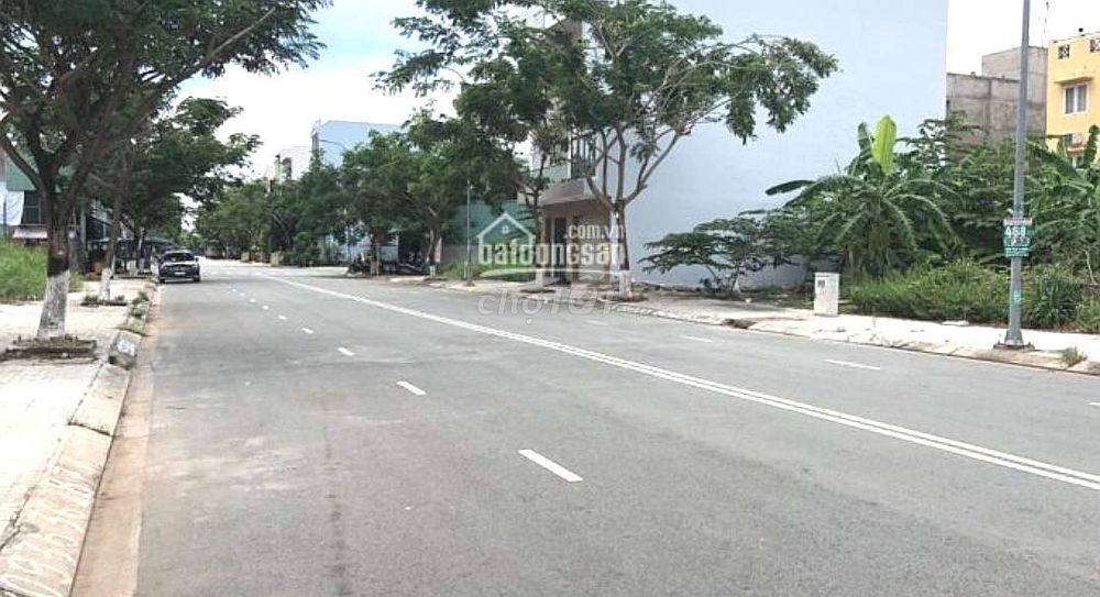Đất Phan Đình Giót, Q.Tân Bình, MT, SHR, TC100 %