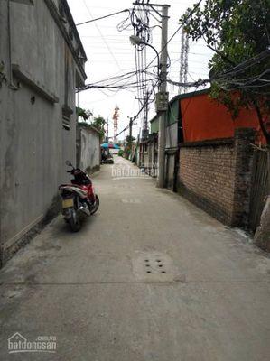 Bán đất mặt phố Thượng Thụy, Dt 101m2, MT 6m