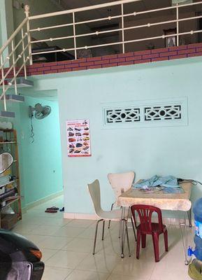 🌸 Nhà cấp 4 có gác mặt tiền gần Huỳnh Lý 🌸