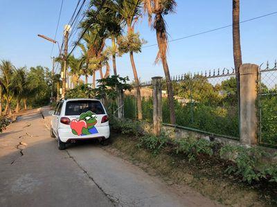 Bán đất xây Nhà Trọ gần KCN Trà Nóc ( Chính Chủ)