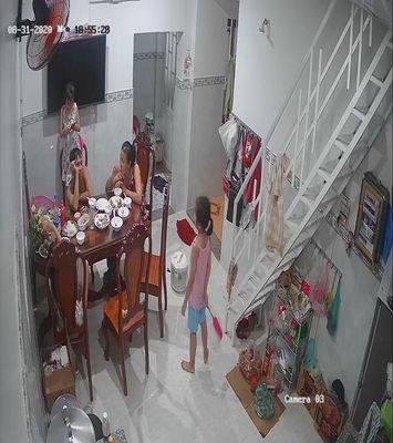 Nhà Khu Phố Phước Sơn Thị xã Phú Mỹ 88.4m²