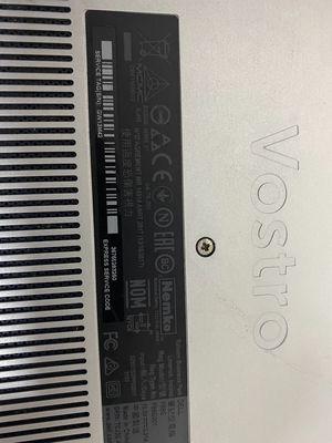 Dell Vostro 5471 i5, 8gb ram màn Full HD IPS