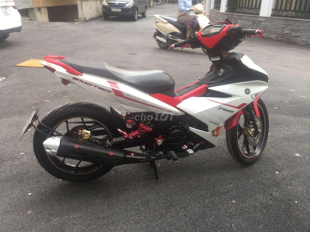 Yamaha Exciter 150 CHÍNH CHỦ CHẠY 3000 2018