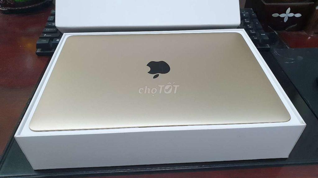 The new macbook zin - đẹp - bảo hành 1 tháng luôn