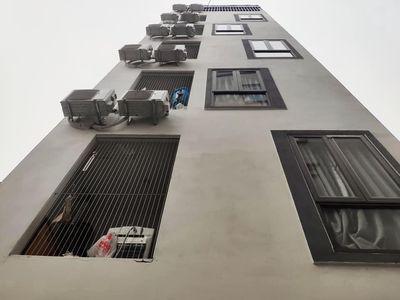 Mặt phố Vũ Hữu hiếm vỉa hè rộng 95m2x3 tầng MT 6m
