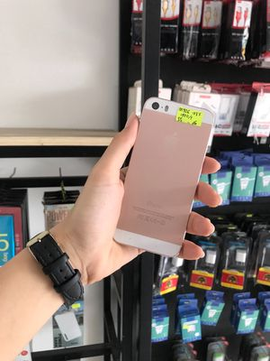 Apple iPhone 5S 16 GB hồng🚿🚿