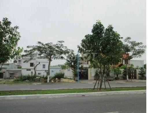 Bán ngay lô đất mặt tiền gần cầu Nguyễn Tri Phương