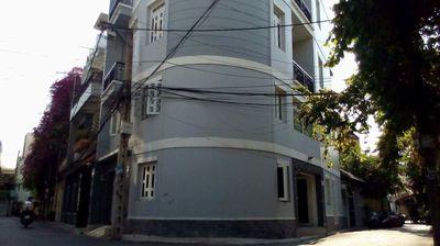 Cho Thuê Góc 2 MT Nguyễn Văn Mại . 6x15 . HXH  QTB