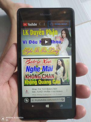 Nokia thông minh Dòng khác Đen 8 GB