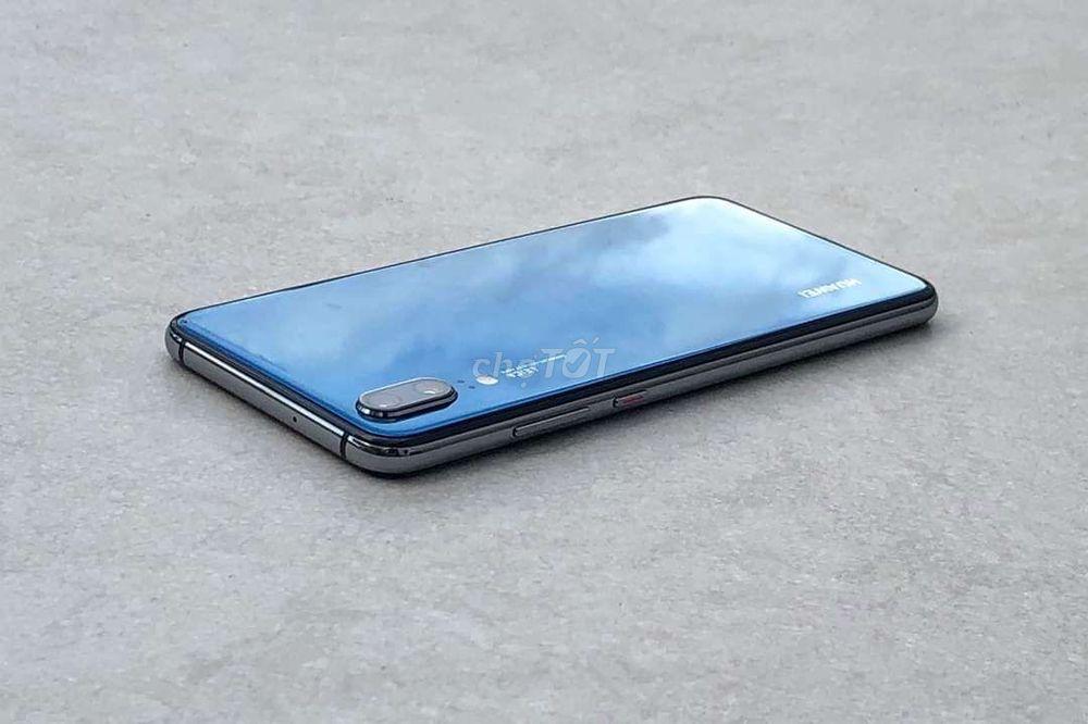 Huawei P20 bản max Ram 6GB/128GB mới 99% có gl